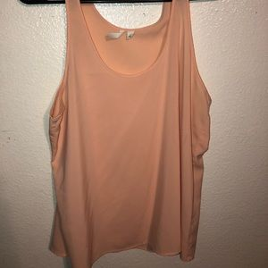 Nordstrom frenchi peach blossom large